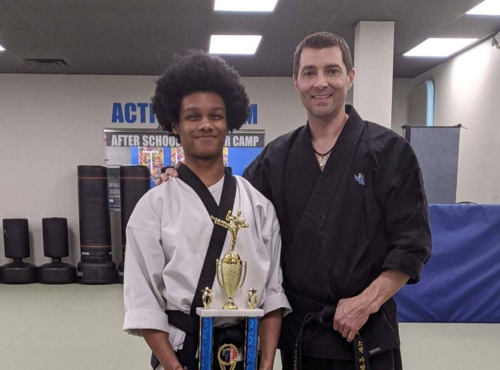 Image3 5 1024x759, Sterner's Tae Kwon Do Academy
